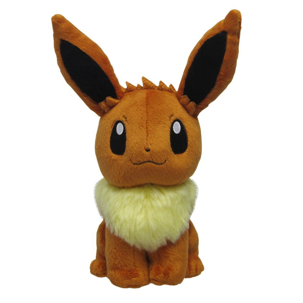 Plush Stuffed Animal Toys : Most popular pokemon plush toys and stuffed animals