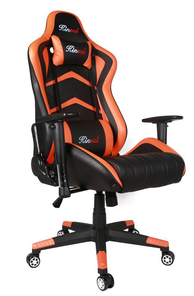 5 Most Comfortable Gaming Chairs For Pc Gamers
