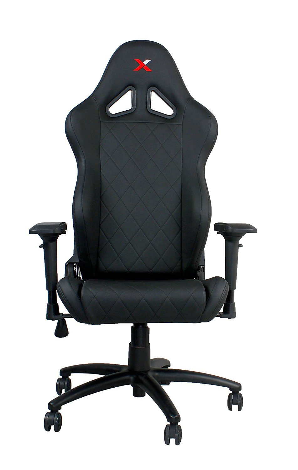 executive racing style gaming chair for pc
